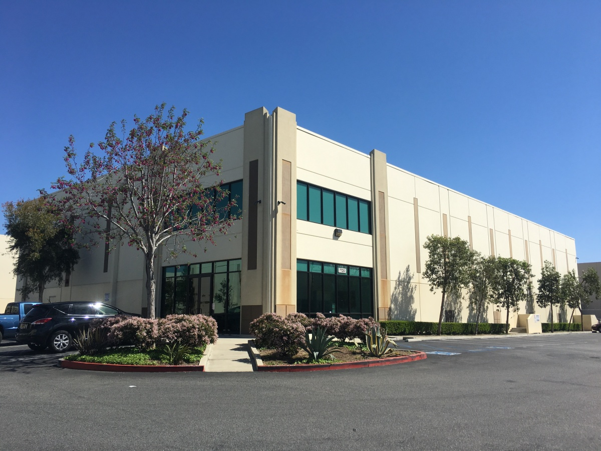 LEASED – 7720 Airport Business Park Way